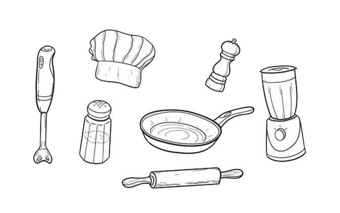 Die Kochschule 7